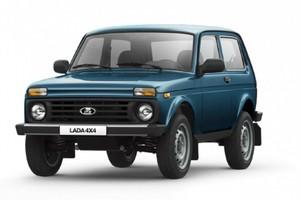 Новый автомобиль ВАЗ (Lada) 4x4, 2017 года выпуска, цена 507 900 руб., Подольск