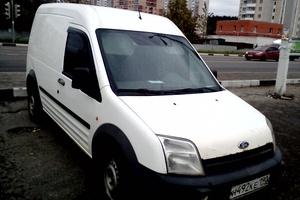 Автомобиль Ford Transit Connect, хорошее состояние, 2006 года выпуска, цена 230 000 руб., Лобня