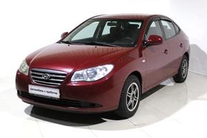Авто Hyundai Elantra, 2009 года выпуска, цена 355 000 руб., Москва