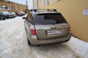 Автомобиль Subaru Outback, отличное состояние, 2008 года выпуска, цена 710 000 руб., Дмитров
