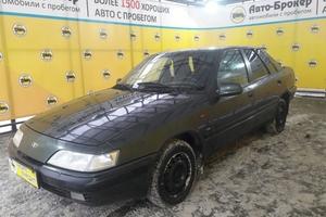 Авто Daewoo Espero, 1997 года выпуска, цена 59 000 руб., Самара