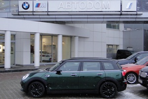 Авто Mini Clubman, 2016 года выпуска, цена 1 970 000 руб., Москва