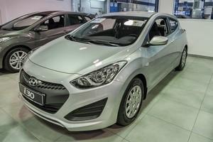 Авто Hyundai i30, 2016 года выпуска, цена 1 019 900 руб., Москва