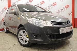 Авто Chery Bonus, 2012 года выпуска, цена 242 500 руб., Казань