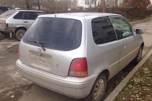 Автомобиль Honda Logo, хорошее состояние, 1998 года выпуска, цена 90 000 руб., Волгоград