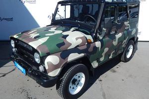 Авто УАЗ Hunter, 2015 года выпуска, цена 645 000 руб., Санкт-Петербург