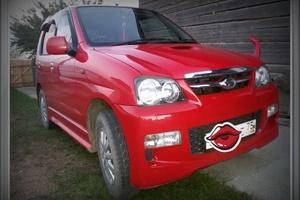 Автомобиль Daihatsu Terios, отличное состояние, 1999 года выпуска, цена 290 000 руб., Чита