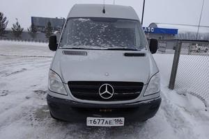 Автомобиль Mercedes-Benz Sprinter, хорошее состояние, 2013 года выпуска, цена 2 200 000 руб., Нефтеюганск