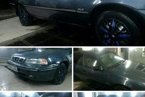 Подержанный автомобиль Daewoo Nexia, отличное состояние, 2003 года выпуска, цена 70 000 руб., ао. Ханты-Мансийский Автономный округ - Югра
