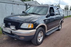 Автомобиль Ford Expedition, отличное состояние, 1999 года выпуска, цена 490 000 руб., Санкт-Петербург