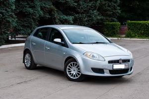 Автомобиль Fiat Bravo, отличное состояние, 2008 года выпуска, цена 420 000 руб., Самара