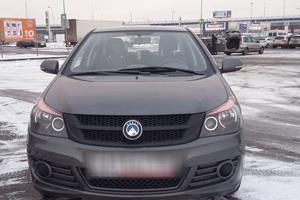 Автомобиль Geely GC6, отличное состояние, 2014 года выпуска, цена 250 000 руб., Москва