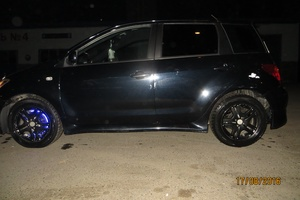 Автомобиль Toyota Ist, хорошее состояние, 2002 года выпуска, цена 270 000 руб., Барнаул