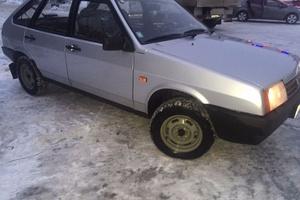 Автомобиль ВАЗ (Lada) 2109, отличное состояние, 2002 года выпуска, цена 140 000 руб., Казань