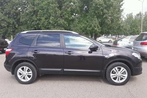 Подержанный автомобиль Nissan Qashqai+2, отличное состояние, 2011 года выпуска, цена 835 000 руб., Набережные Челны