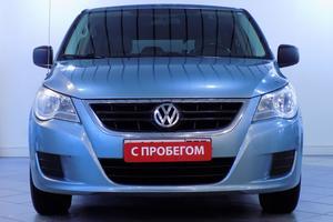 Авто Volkswagen Routan, 2008 года выпуска, цена 850 000 руб., Москва