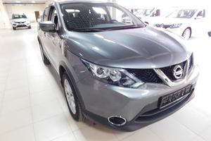 Авто Nissan Qashqai, 2016 года выпуска, цена 1 302 000 руб., Тюмень