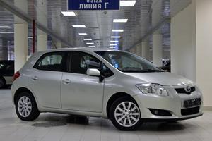 Авто Toyota Auris, 2008 года выпуска, цена 444 444 руб., Москва