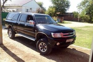 Автомобиль Great Wall Deer, хорошее состояние, 2005 года выпуска, цена 330 000 руб., Кореновск