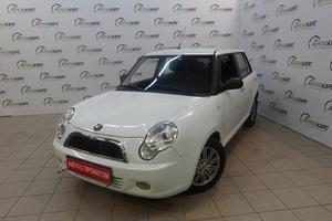 Авто Lifan Smily, 2014 года выпуска, цена 225 000 руб., Санкт-Петербург