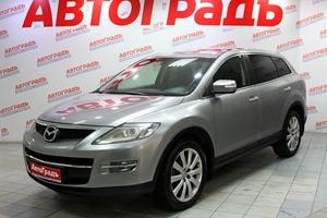 Авто Mazda CX-9, 2008 года выпуска, цена 655 000 руб., Москва