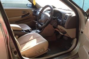 Автомобиль Nissan Cefiro, хорошее состояние, 2002 года выпуска, цена 210 000 руб., Новосибирск