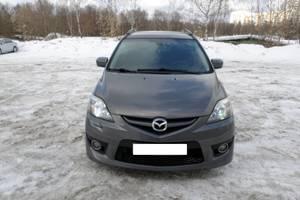 Авто Mazda 5, 2009 года выпуска, цена 520 000 руб., Москва