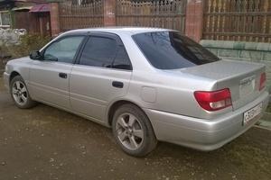 Подержанный автомобиль Toyota Carina, отличное состояние, 2001 года выпуска, цена 260 000 руб., Златоуст