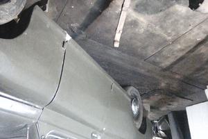 Автомобиль ГАЗ М-20 Победа, хорошее состояние, 1953 года выпуска, цена 150 000 руб., Старая Русса