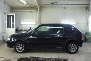 Автомобиль Volkswagen Pointer, хорошее состояние, 2005 года выпуска, цена 150 000 руб., Санкт-Петербург