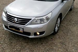 Автомобиль Renault Latitude, хорошее состояние, 2010 года выпуска, цена 620 000 руб., Оренбург