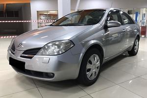 Авто Nissan Primera, 2006 года выпуска, цена 310 000 руб., Москва