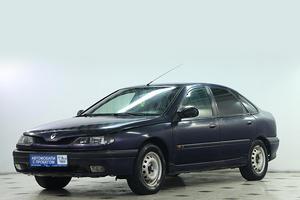 Авто Renault Laguna, 1999 года выпуска, цена 155 000 руб., Москва