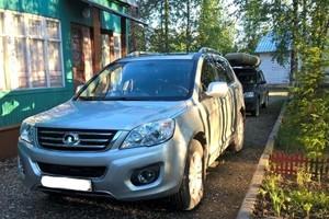 Автомобиль Great Wall H6, отличное состояние, 2014 года выпуска, цена 700 000 руб., Сыктывкар