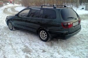 Подержанный автомобиль Toyota Caldina, хорошее состояние, 1994 года выпуска, цена 128 000 руб., Челябинск