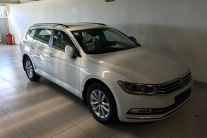 Авто Volkswagen Passat, 2016 года выпуска, цена 1 894 114 руб., Москва