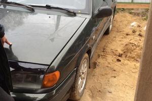 Автомобиль ВАЗ (Lada) 2115, хорошее состояние, 2007 года выпуска, цена 110 000 руб., Серпухов