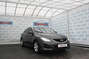 Авто Mazda 6, 2010 года выпуска, цена 549 500 руб., Санкт-Петербург