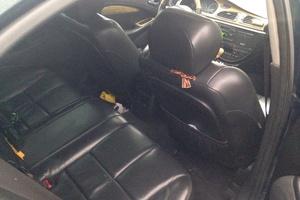 Автомобиль Jaguar S-Type, отличное состояние, 2000 года выпуска, цена 290 000 руб., Москва