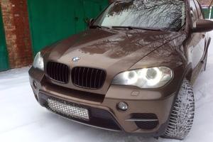 Автомобиль BMW X5, отличное состояние, 2013 года выпуска, цена 2 350 000 руб., Москва