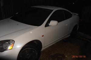 Автомобиль Honda Integra, хорошее состояние, 2002 года выпуска, цена 355 000 руб., Самара
