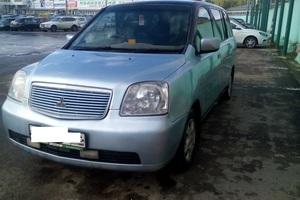 Автомобиль Mitsubishi Dion, хорошее состояние, 2000 года выпуска, цена 210 000 руб., Кострома