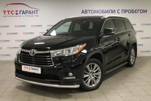 Авто Toyota Highlander, 2014 года выпуска, цена 2 298 100 руб., Казань