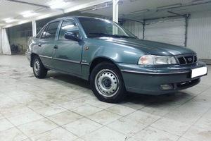 Подержанный автомобиль Daewoo Nexia, хорошее состояние, 2005 года выпуска, цена 110 000 руб., Нефтеюганск