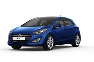 Авто Hyundai i30, 2016 года выпуска, цена 969 900 руб., Москва