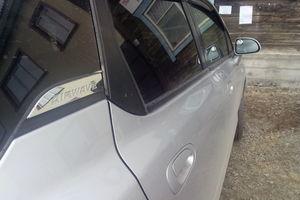 Автомобиль Honda Airwave, хорошее состояние, 2007 года выпуска, цена 409 000 руб., Горно-Алтайск