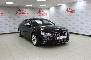 Авто Audi S5, 2009 года выпуска, цена 799 000 руб., Москва