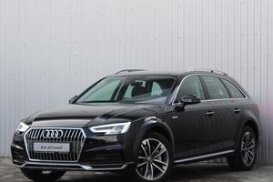 Авто Audi A4, 2016 года выпуска, цена 3 112 000 руб., Минеральные Воды