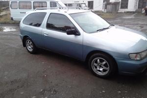 Автомобиль Nissan Pulsar, отличное состояние, 1996 года выпуска, цена 100 000 руб., Екатеринбург