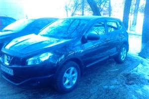 Автомобиль Nissan Qashqai, отличное состояние, 2013 года выпуска, цена 730 000 руб., Чехов